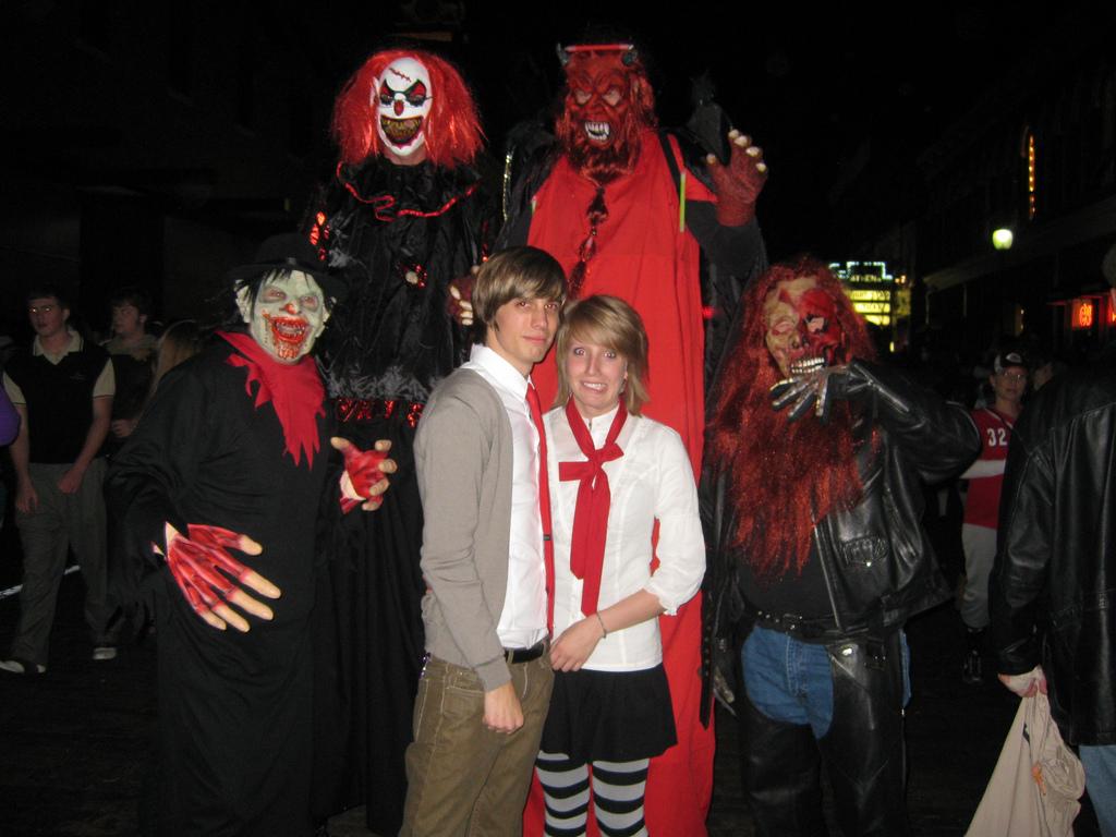 halloween 2009 | cody rapolhalloween 2009 - cody rapol