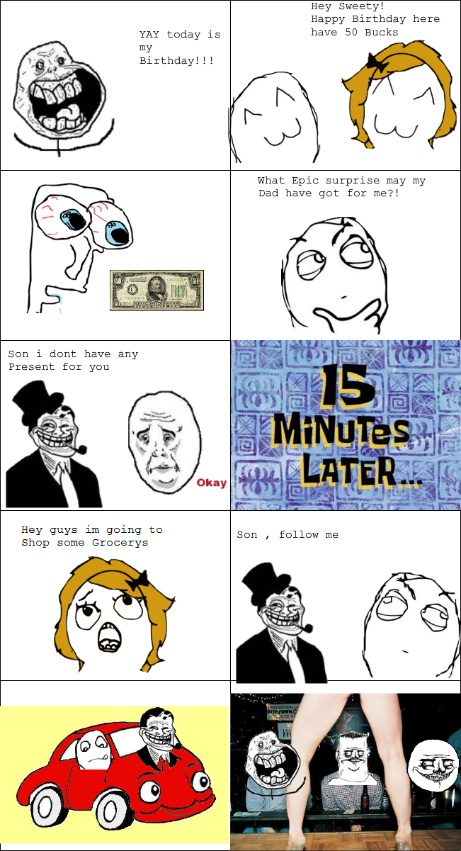 Related Pictures troll dad funny jokes pictures youtube videos jpg
