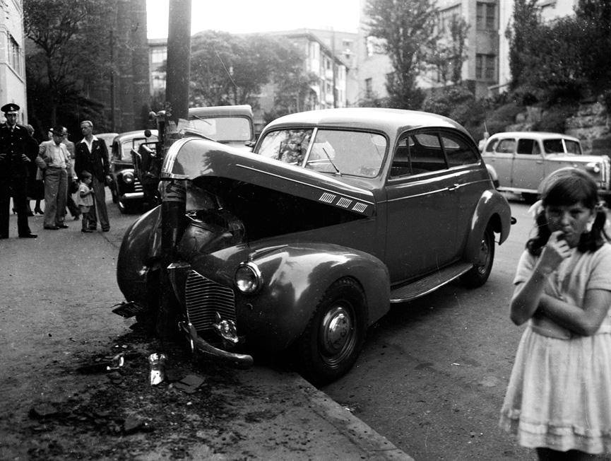 Old Car Crashes | Cody RapolOld Car Crashes - Cody Rapol