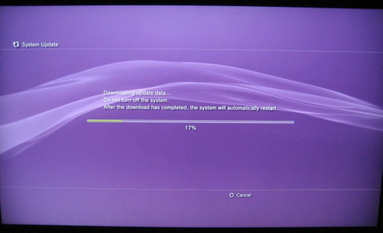 As a father of 3 young kids, I don't spend much time with my PS3 anymore, but when I do, this is usually what I play.