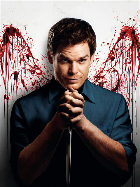 Dexter Season Six Promo