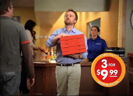 If it's 3 for $9.99...why does he have 5 boxes?