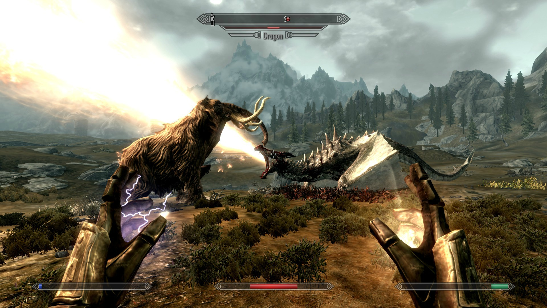 Skyrim: Game of the Year of All Years