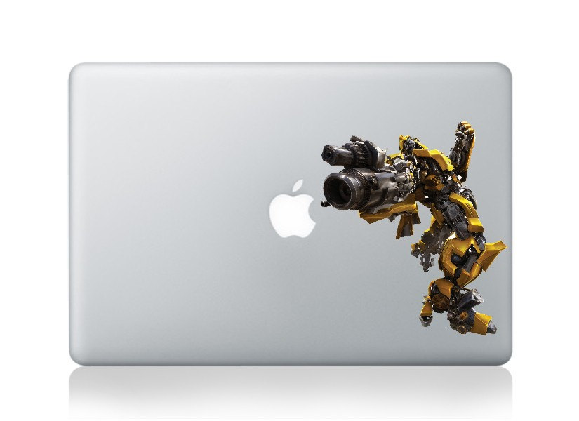 Transformer -macbook pro decal2