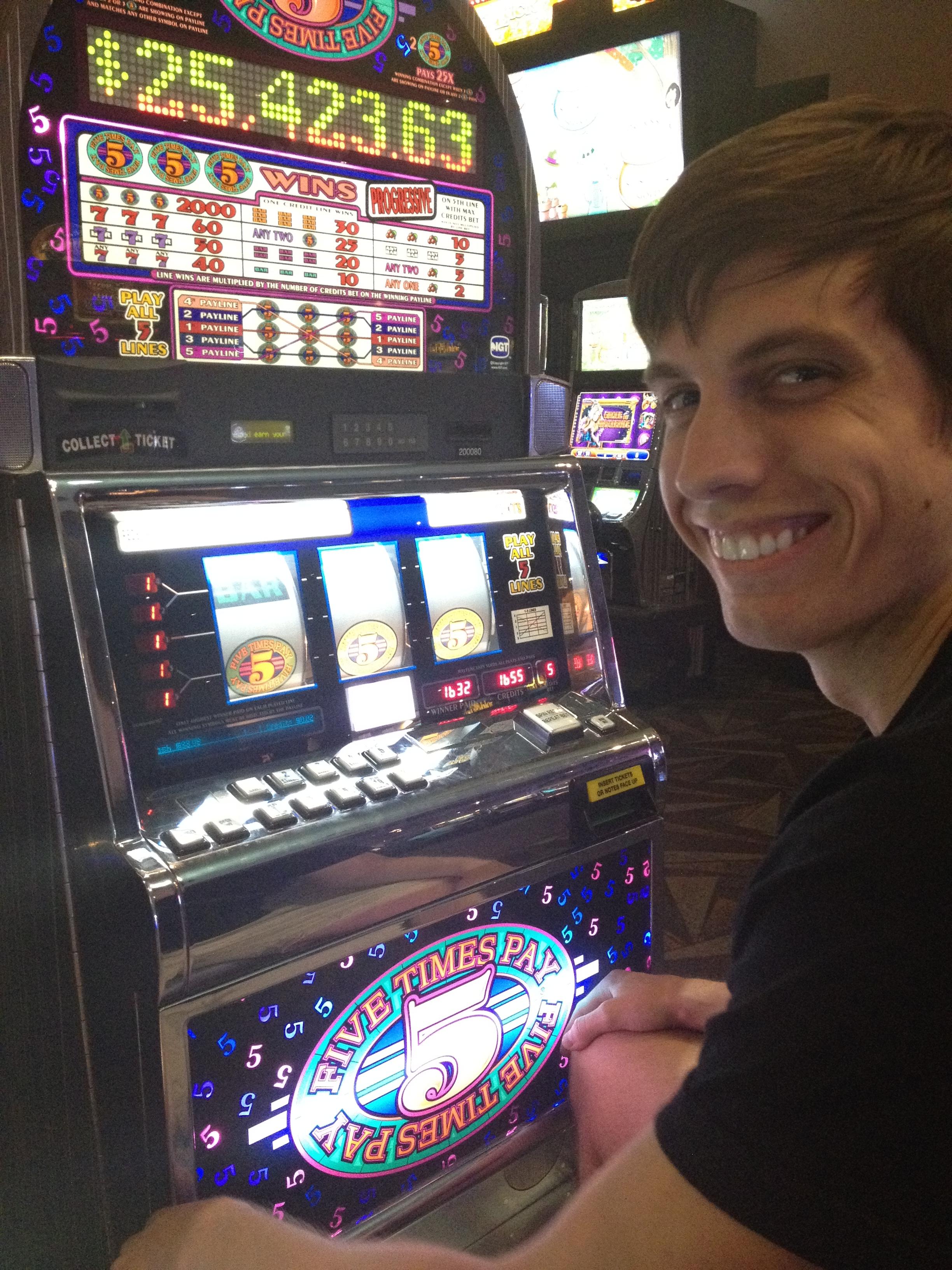 Cody Rapol and Keeshia McDonald in Vegas or somewhere close54