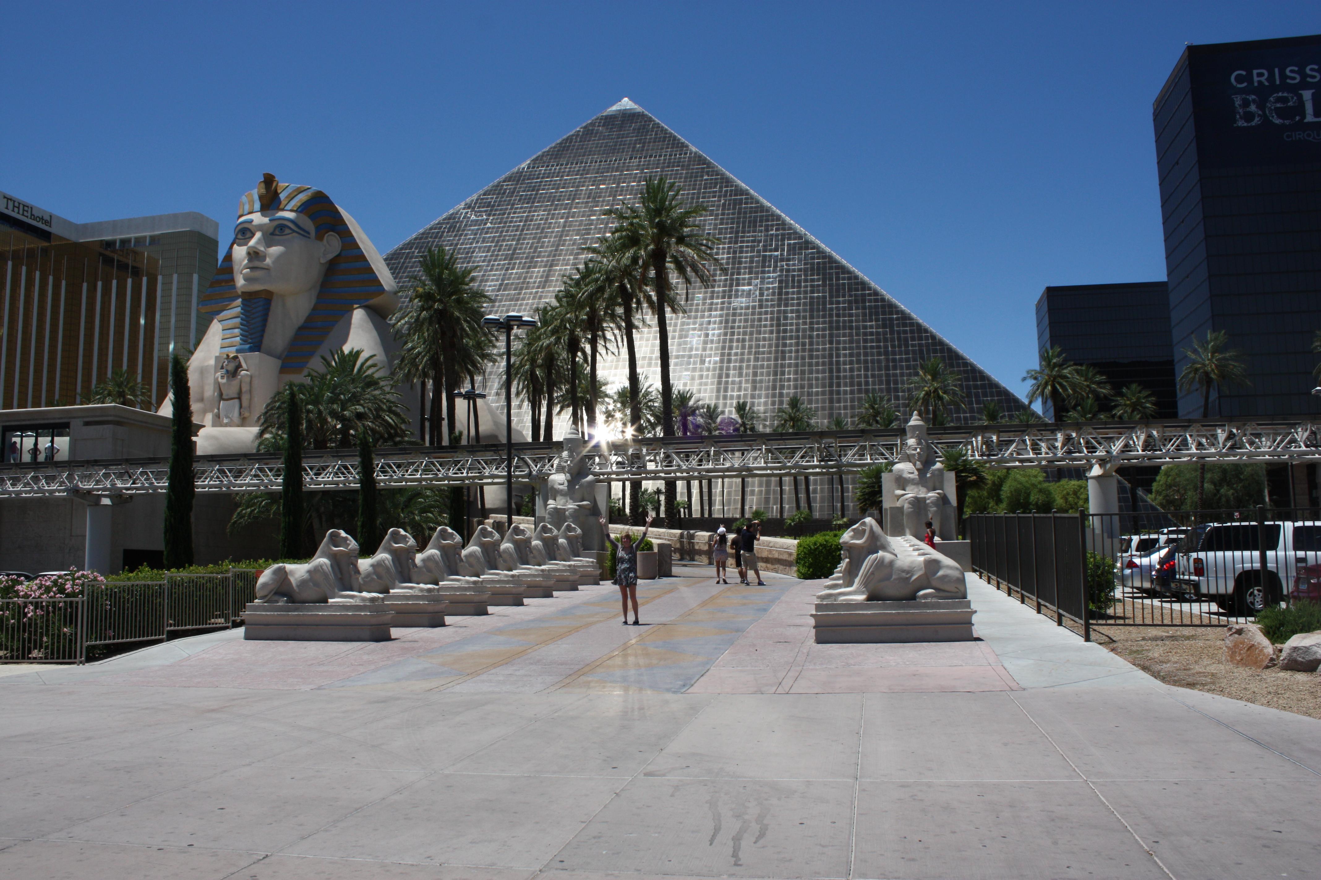 Cody Rapol and Keeshia McDonald in Vegas or somewhere close81