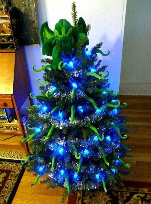 Merry Cthulhu-mas!