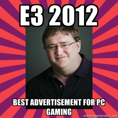 Who really won E3 2012...