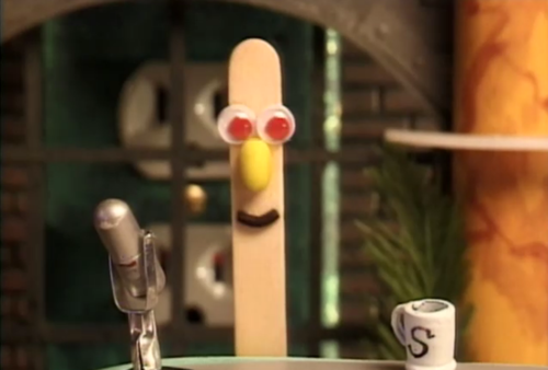 Write to me Stick Stickly