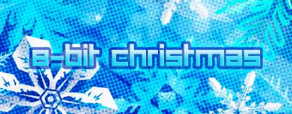 8-Bit Christmas bn