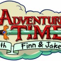 Adventure Time Logo 2