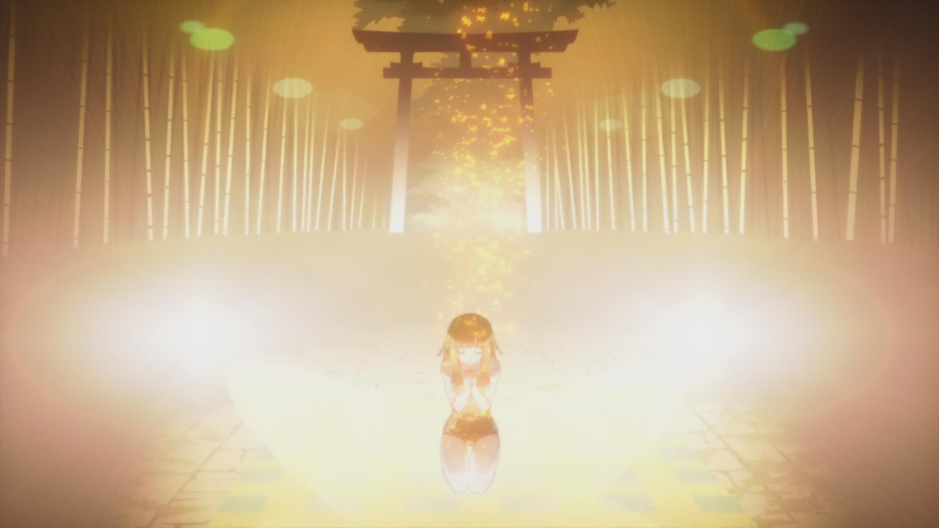 Bakemonogatari Episode 10 010