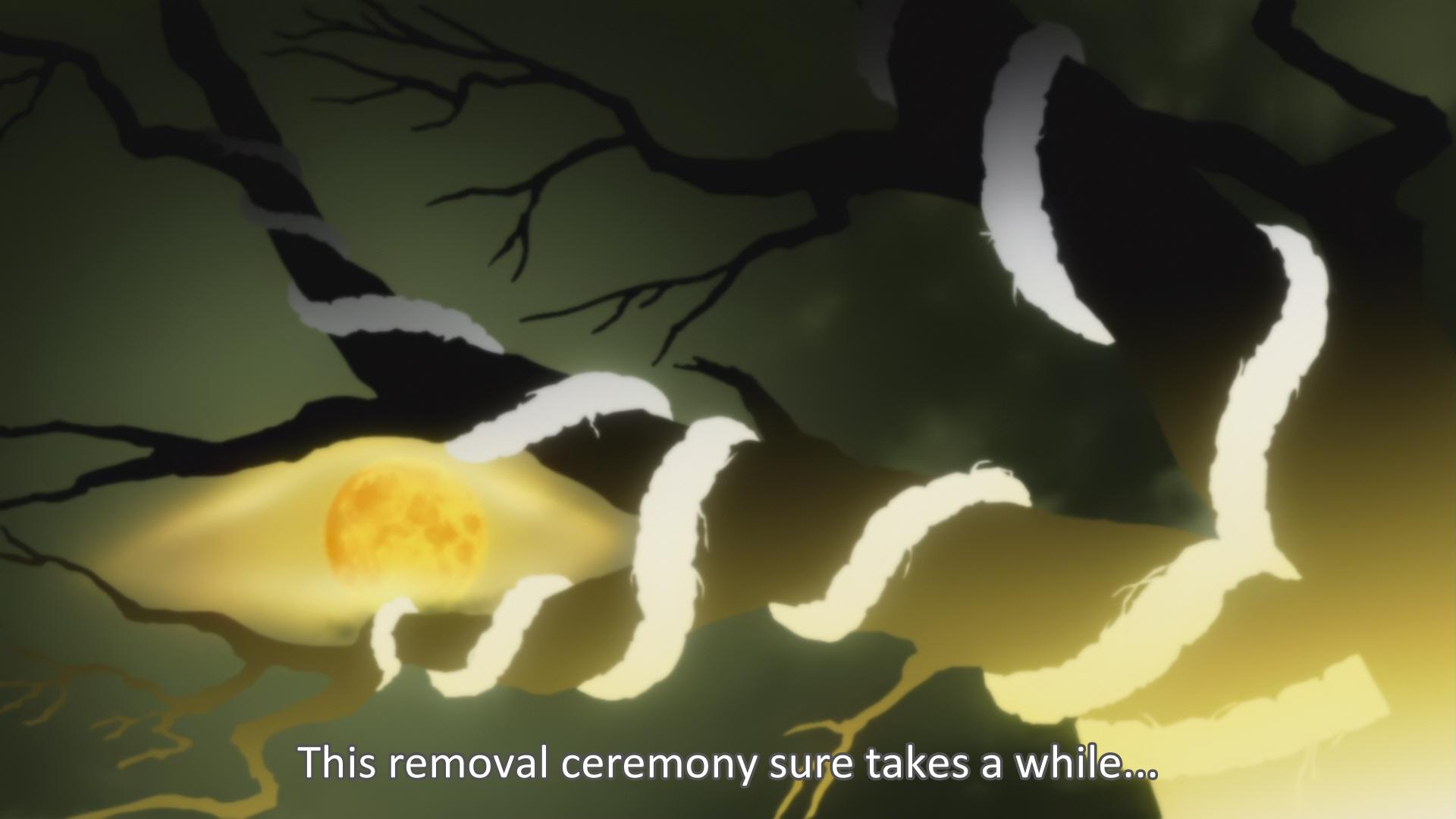 Bakemonogatari Episode 10 012