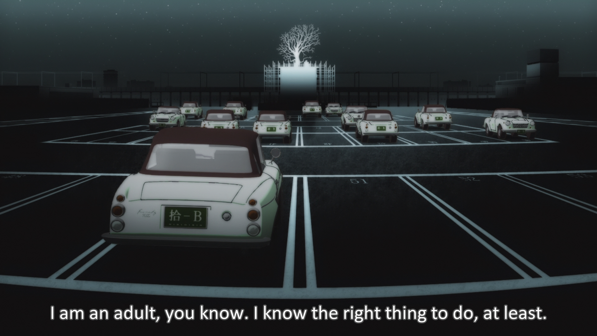 Bakemonogatari Episode 10 014