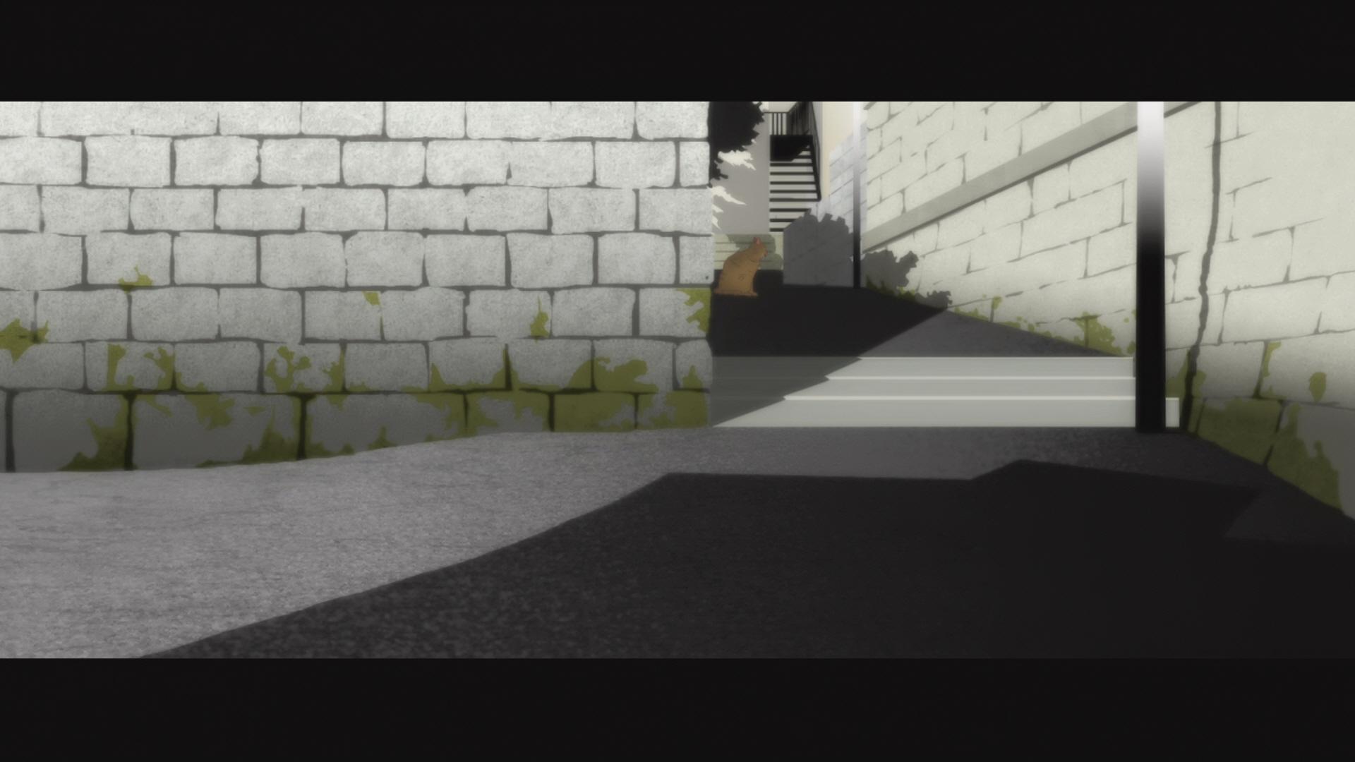 Bakemonogatari Episode 11 001