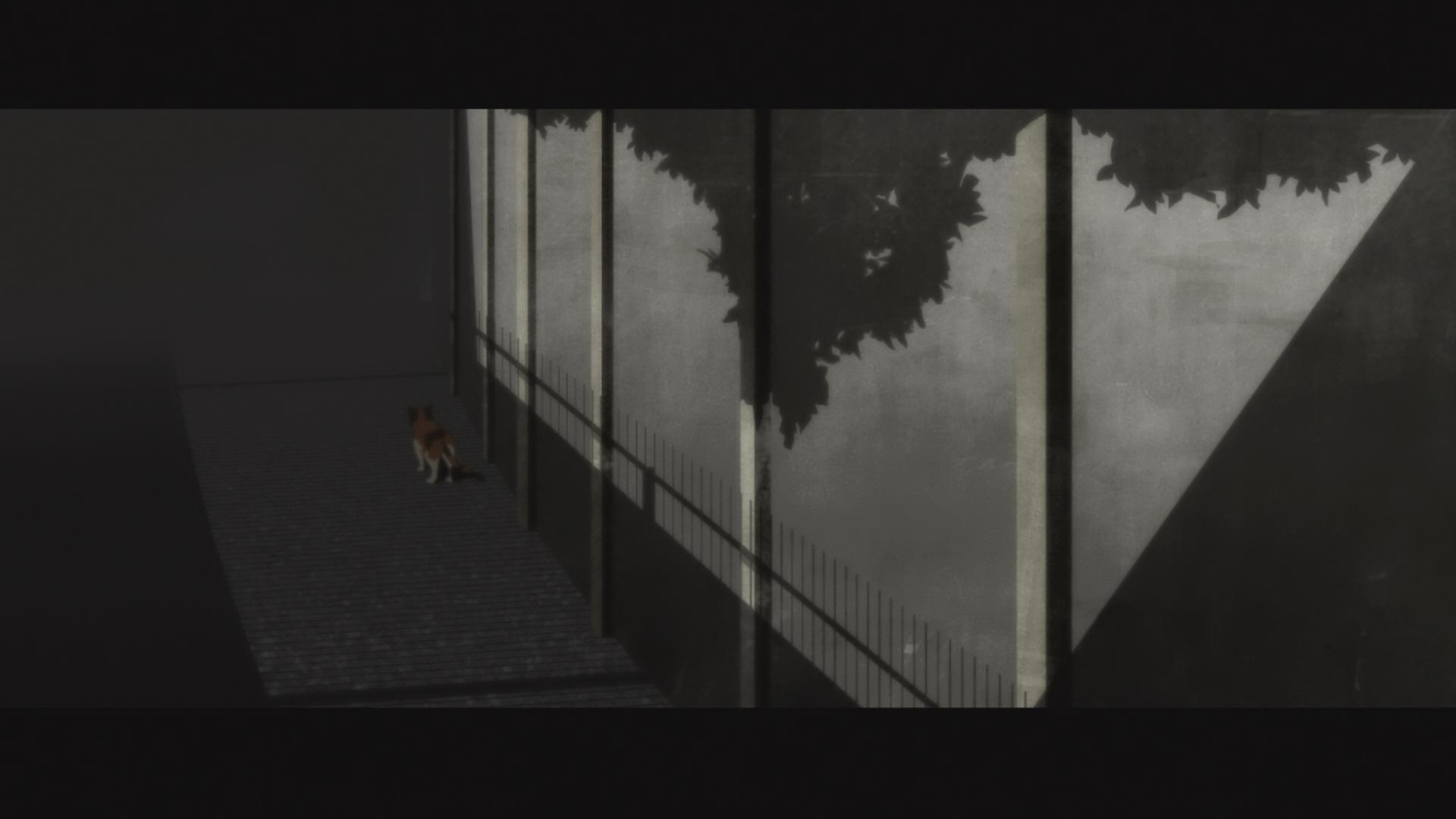 Bakemonogatari Episode 11 002