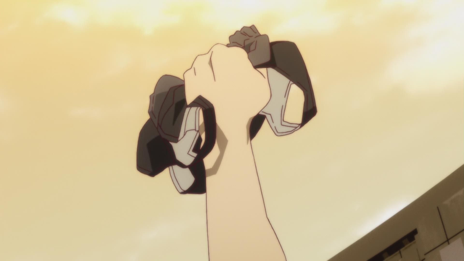 Bakemonogatari Episode 11 015