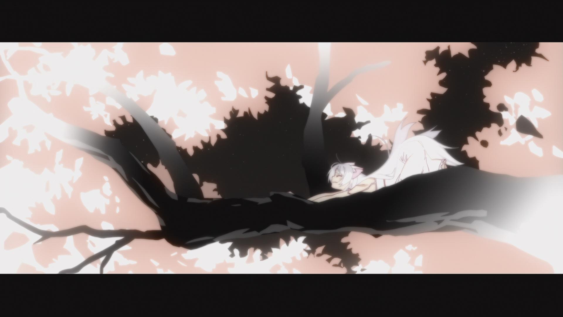 Bakemonogatari Episode 11 021