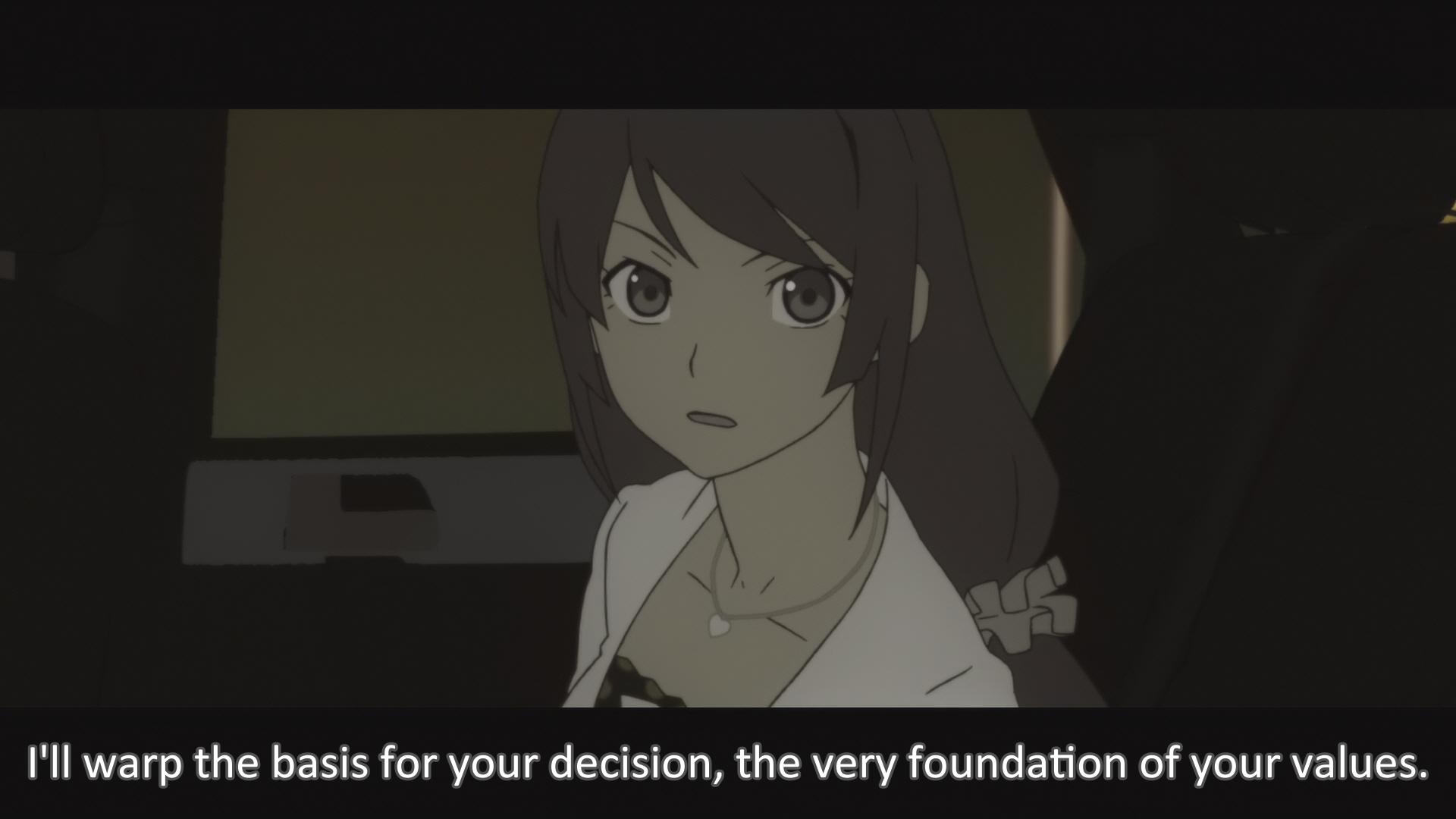 Bakemonogatari Episode 12 005