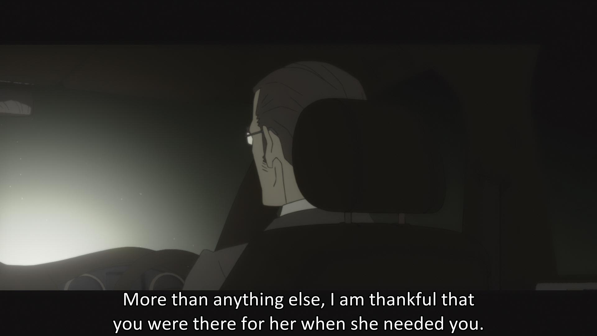 Bakemonogatari Episode 12 012