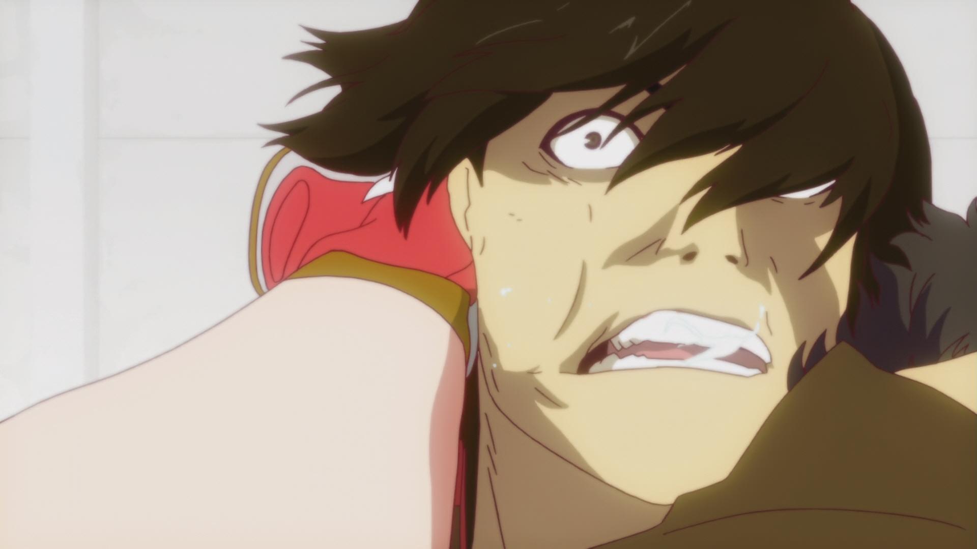 Bakemonogatari Episode 8 015