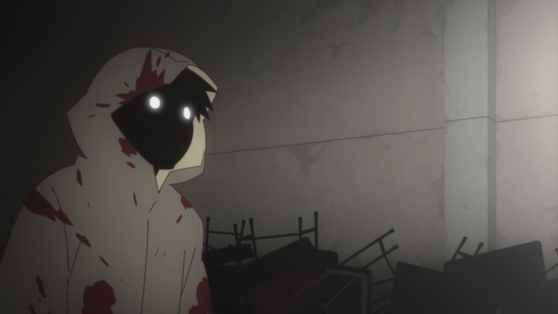 Bakemonogatari Episode 8 017