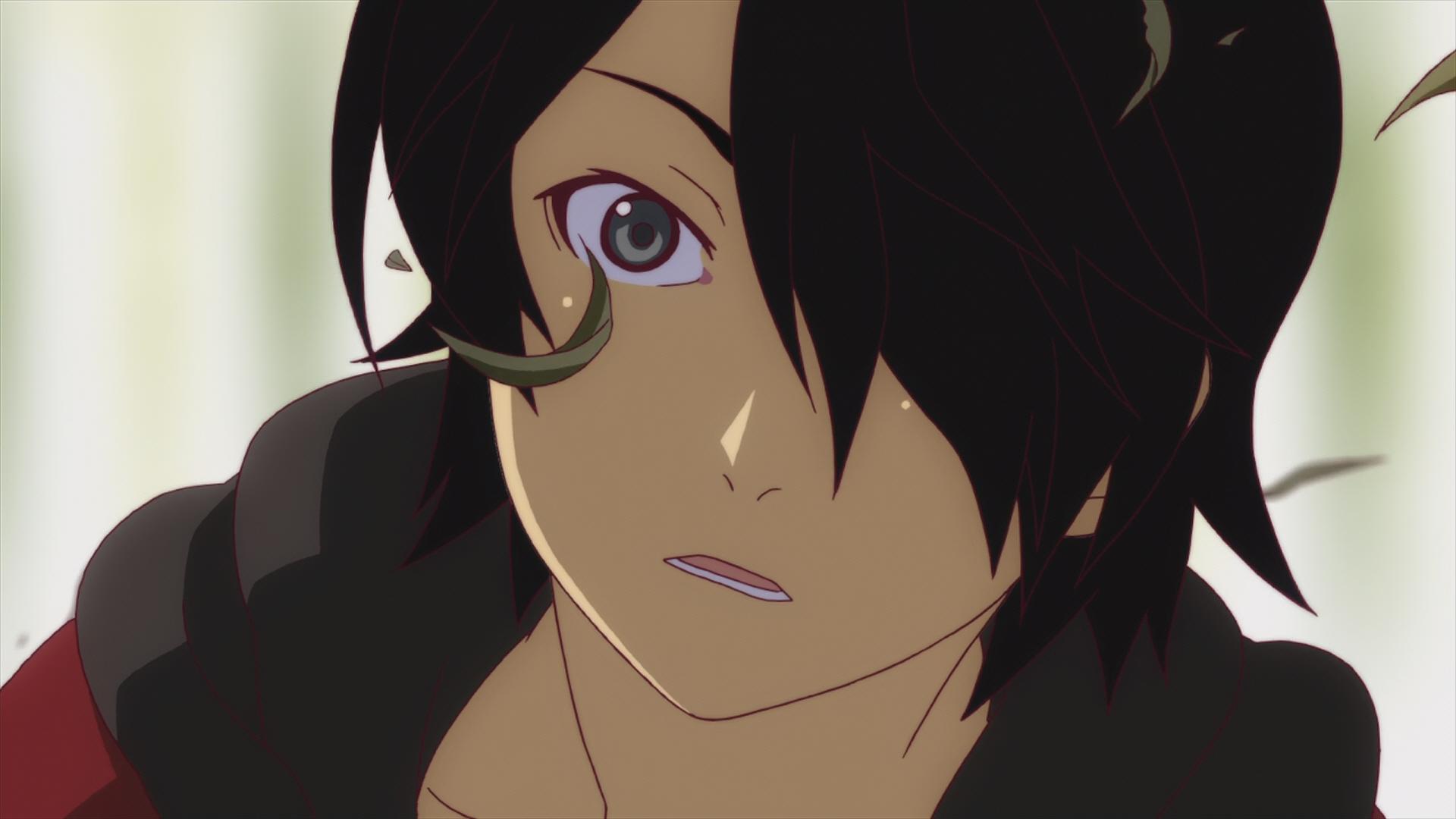 Bakemonogatari Episode 9 010