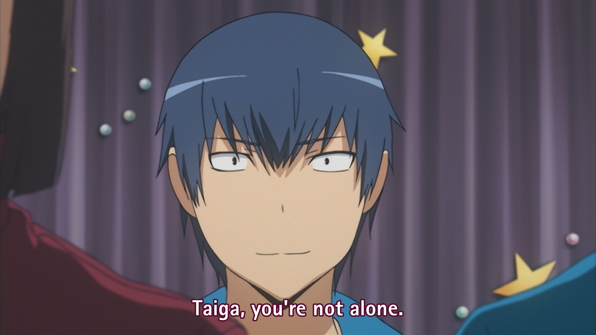 Toradora Episode 18 039