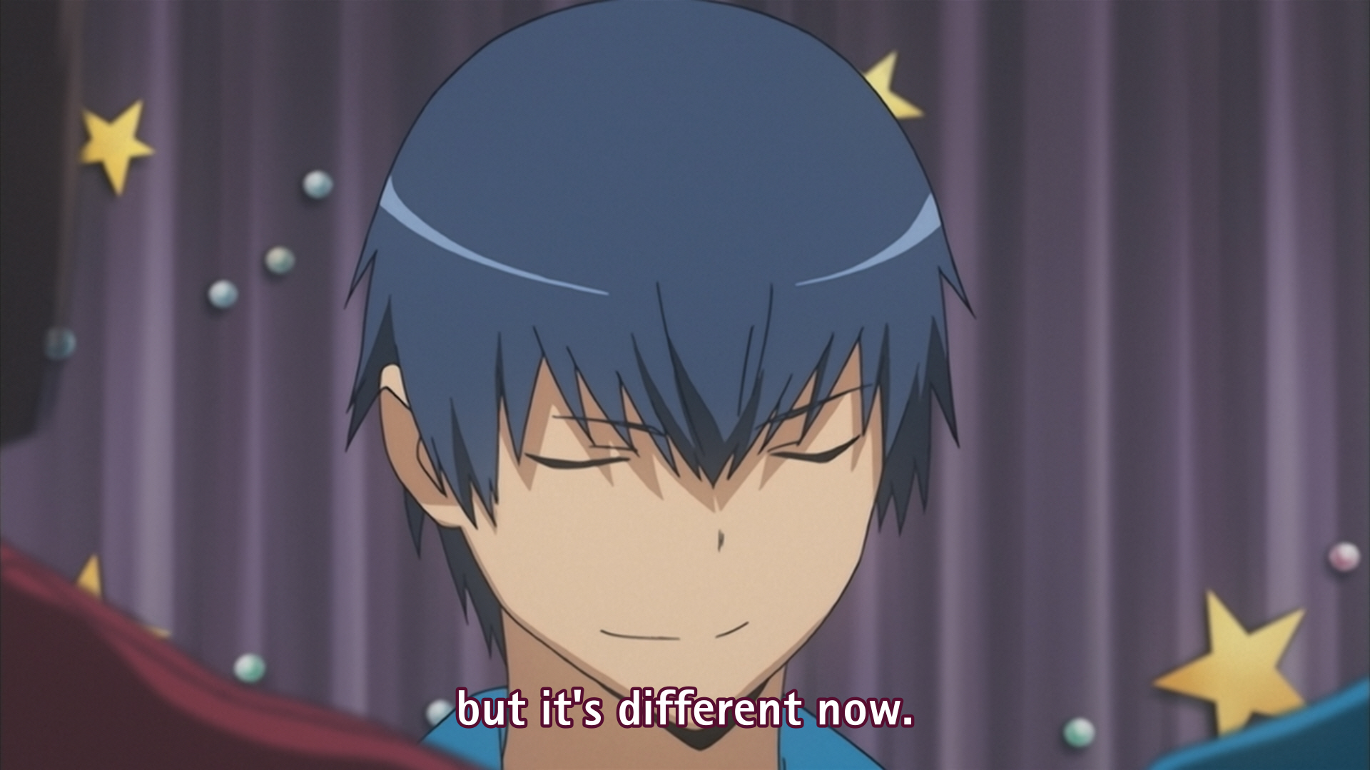 Toradora Episode 18 041