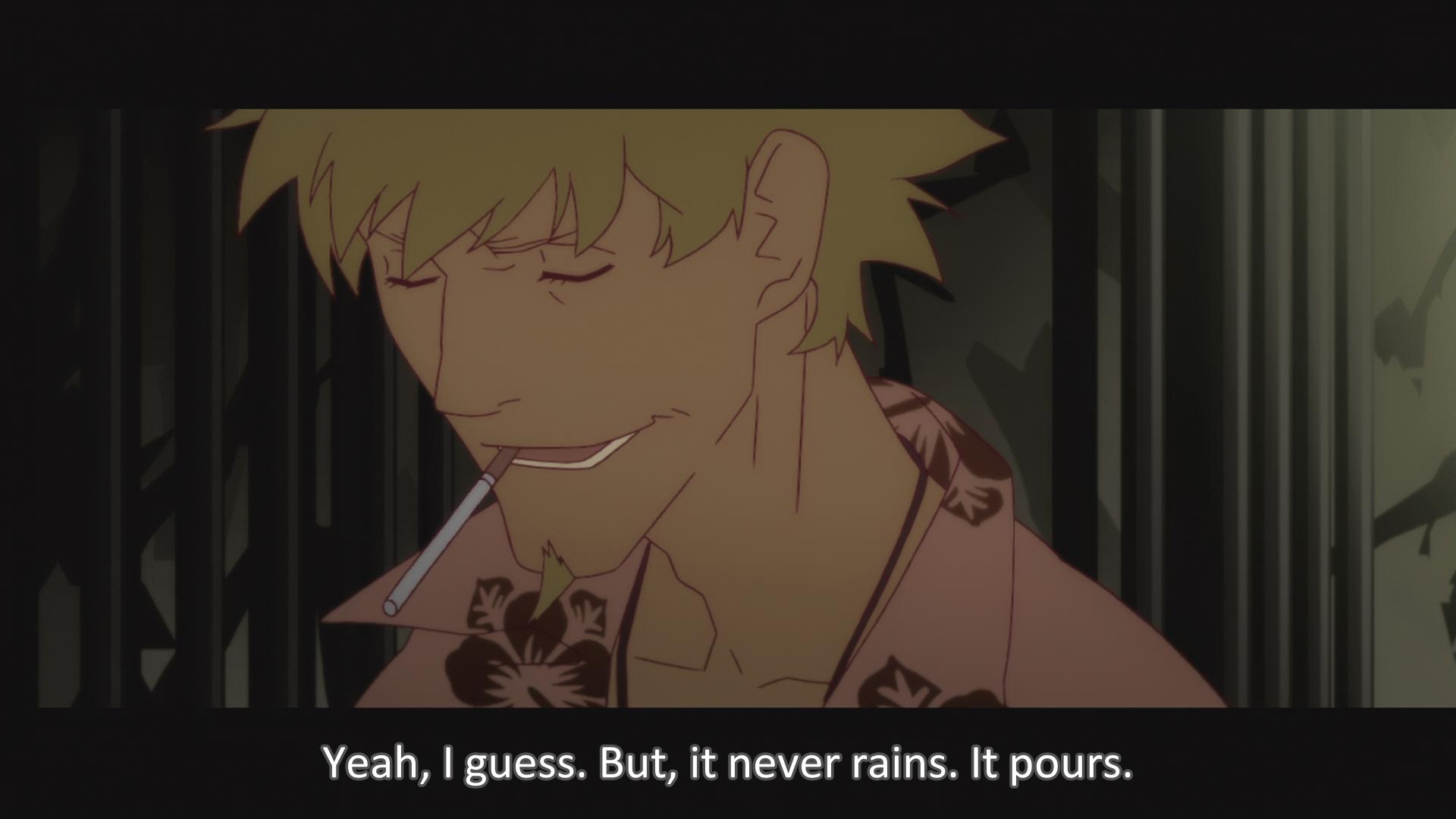 Bakemonogatari Episode 14 000