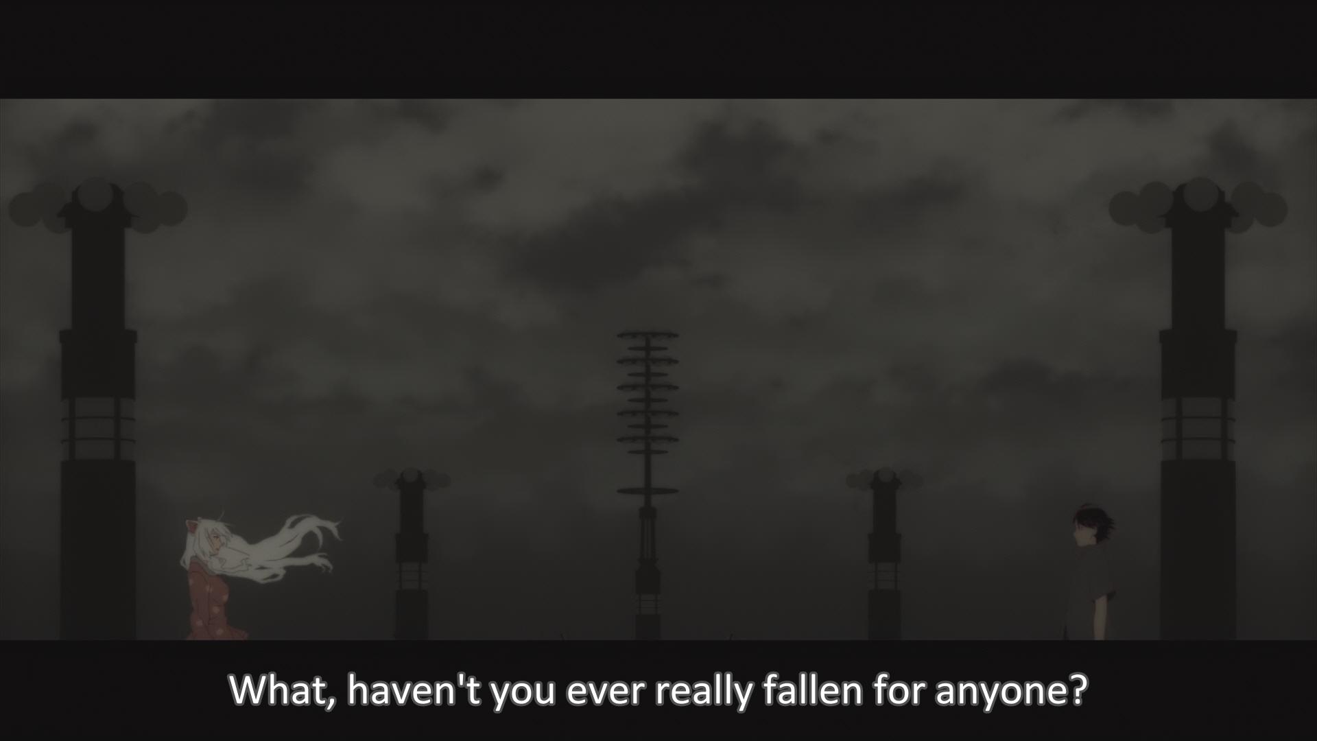 Bakemonogatari Episode 15 003