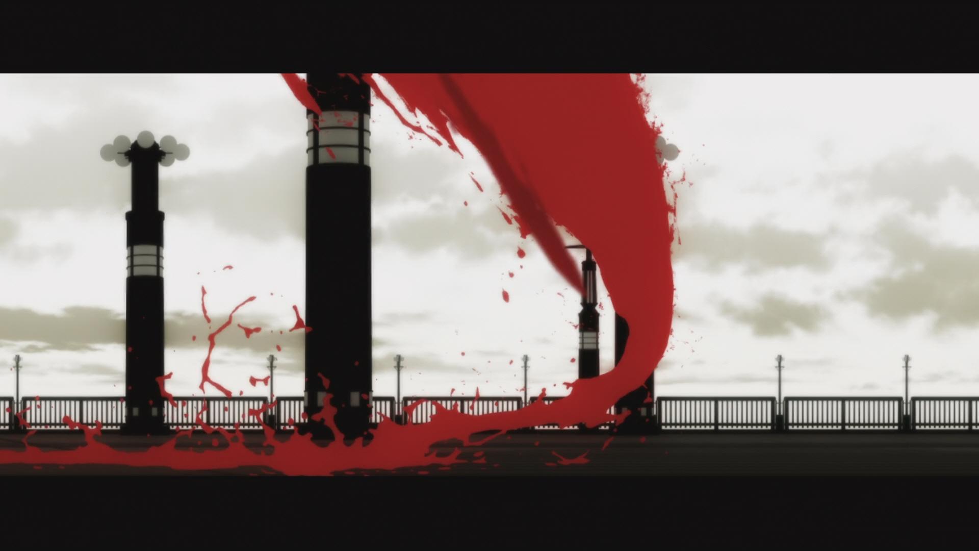 Bakemonogatari Episode 15 005