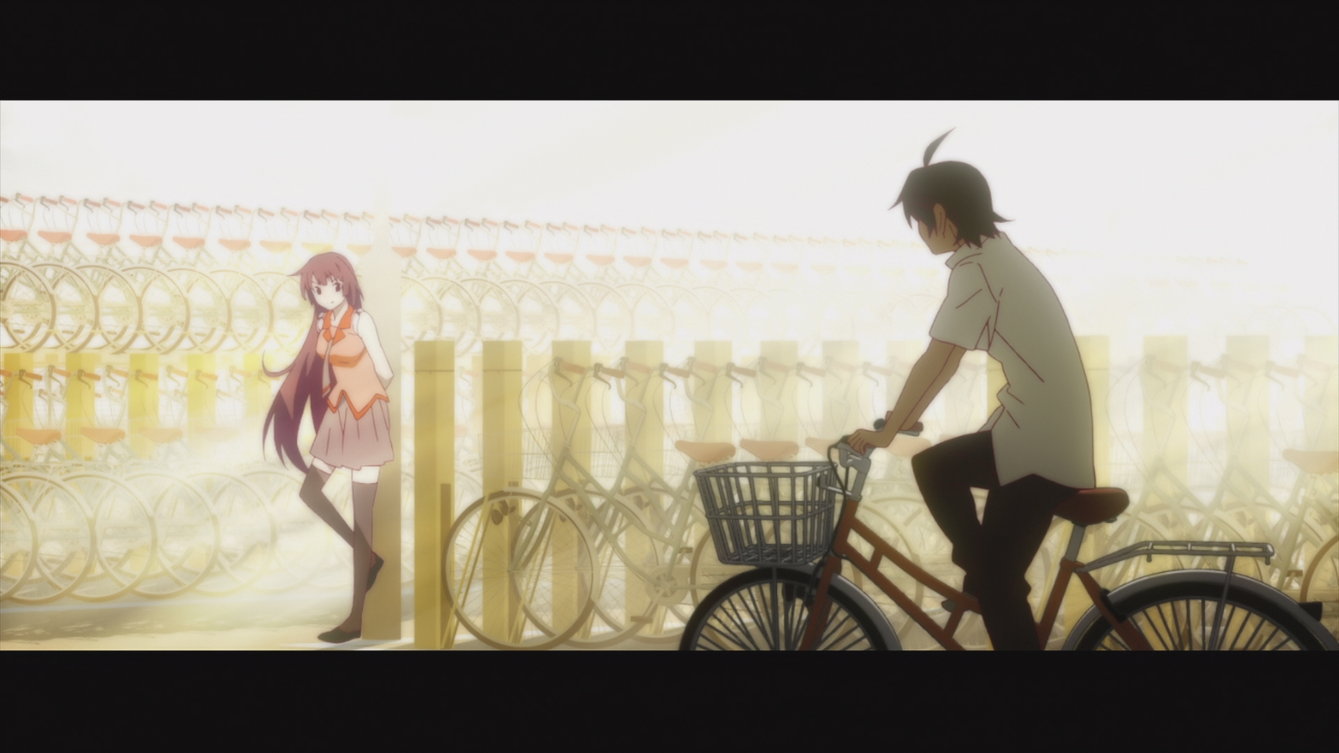 Bakemonogatari Episode 15 010