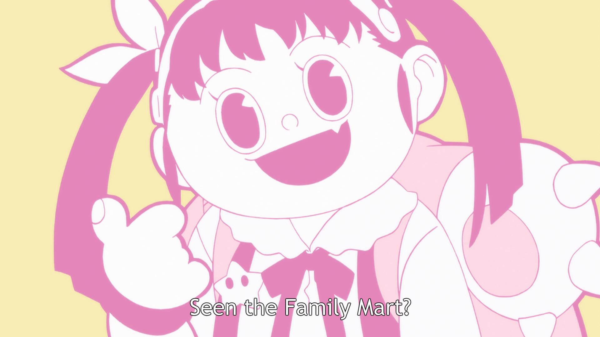 Nisemonogatari Episode 1 003