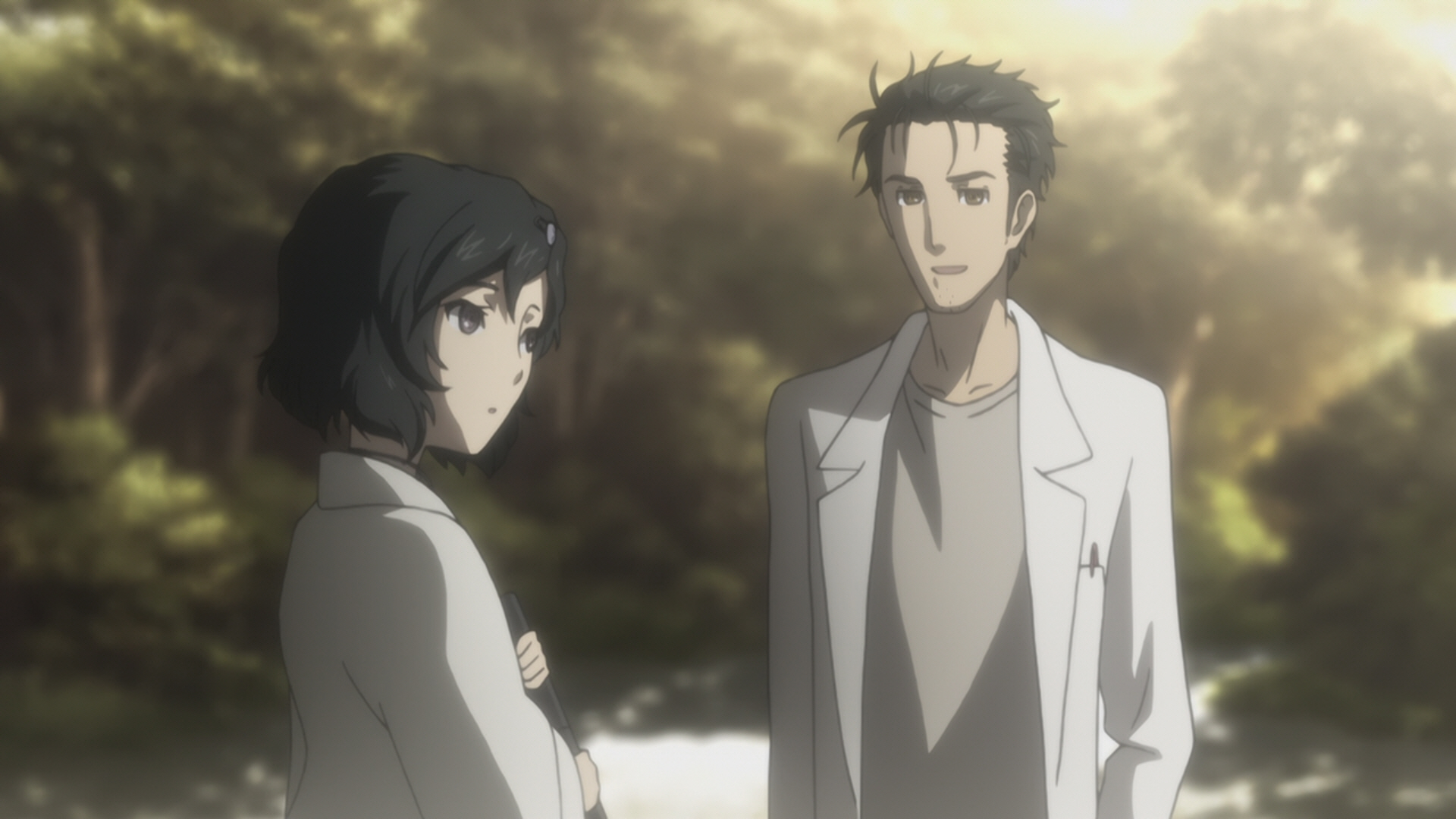 Steins;Gate Episode 2 003