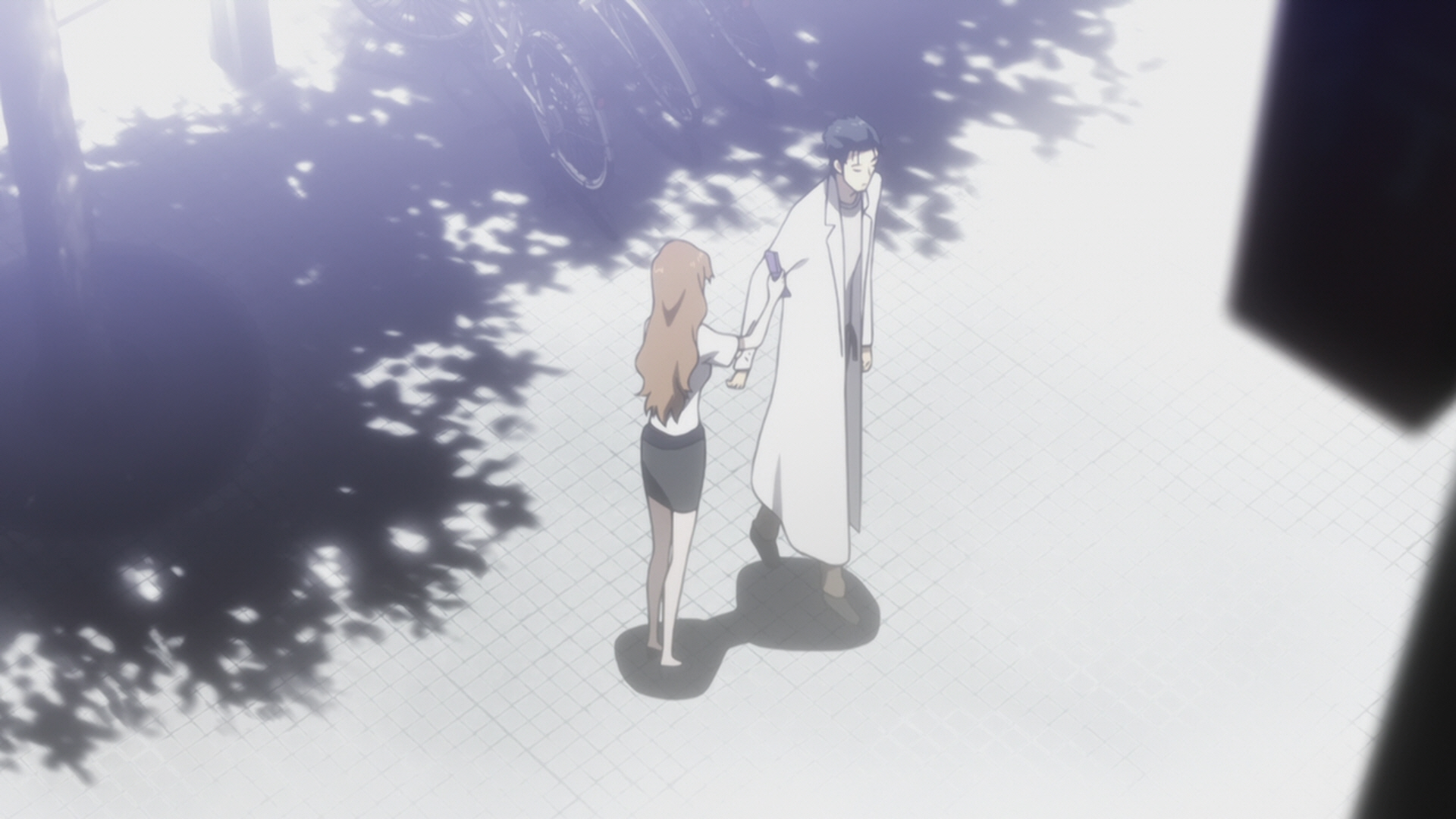 Steins;Gate Episode 2 008