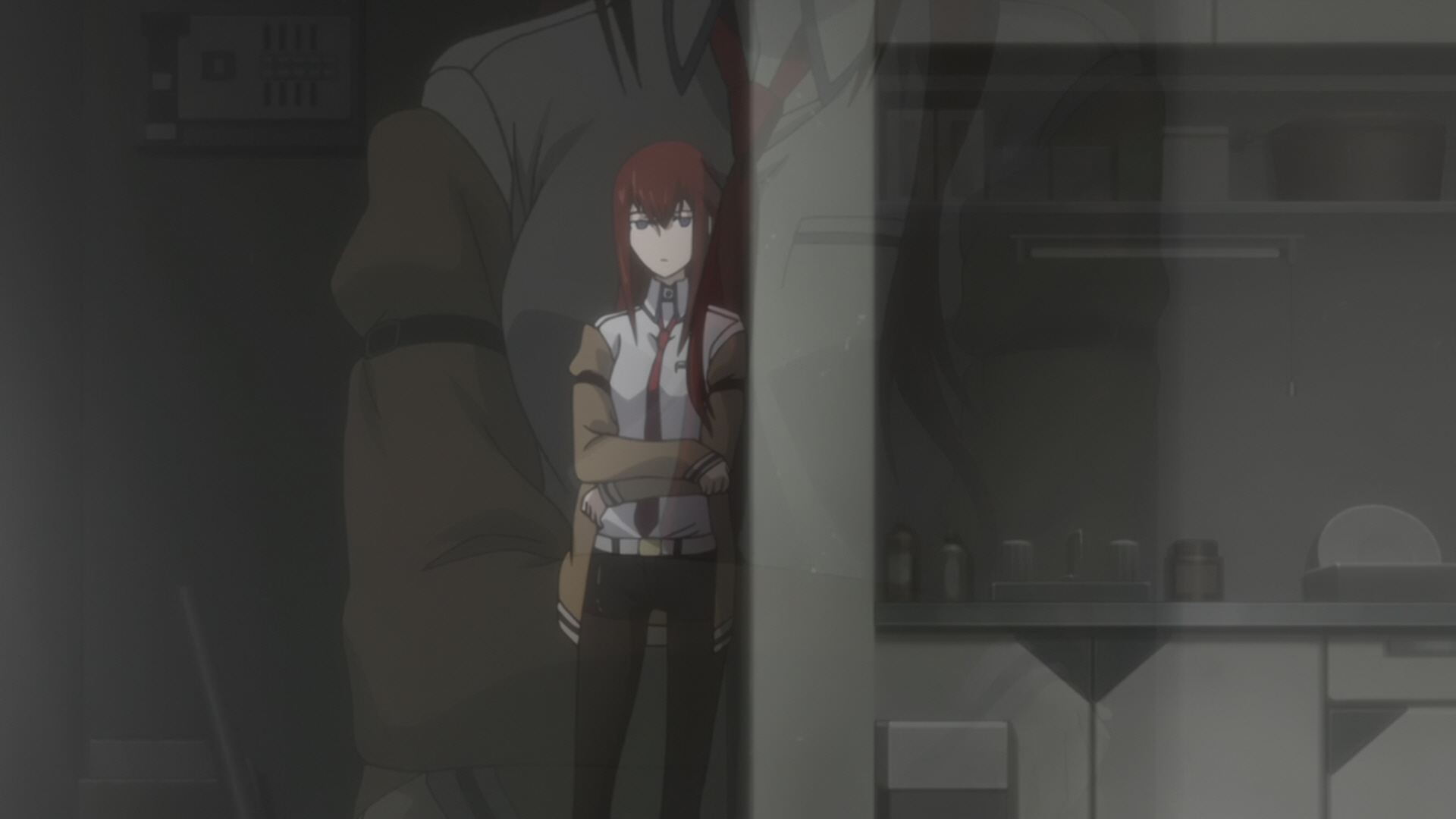 Steins;Gate Episode 2 011