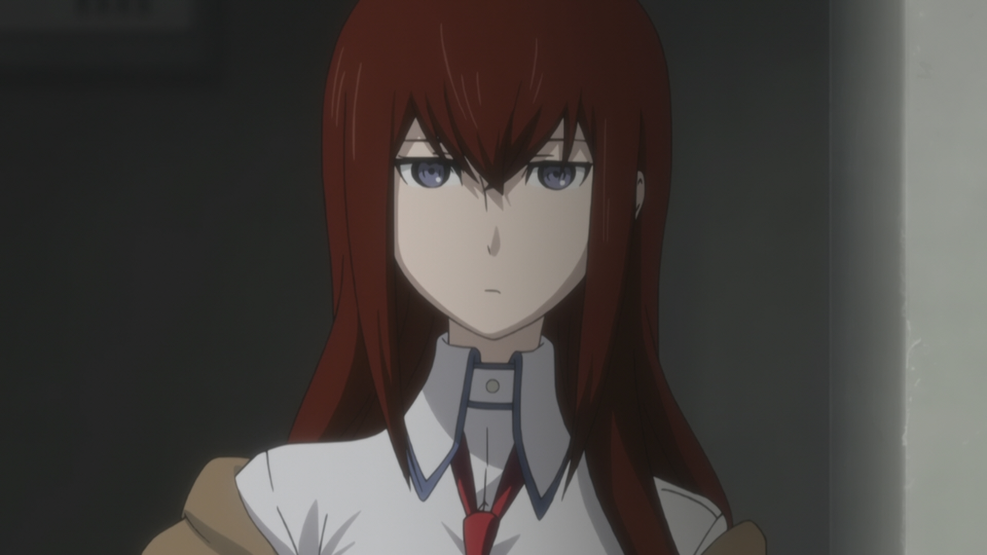 Steins;Gate Episode 3 000