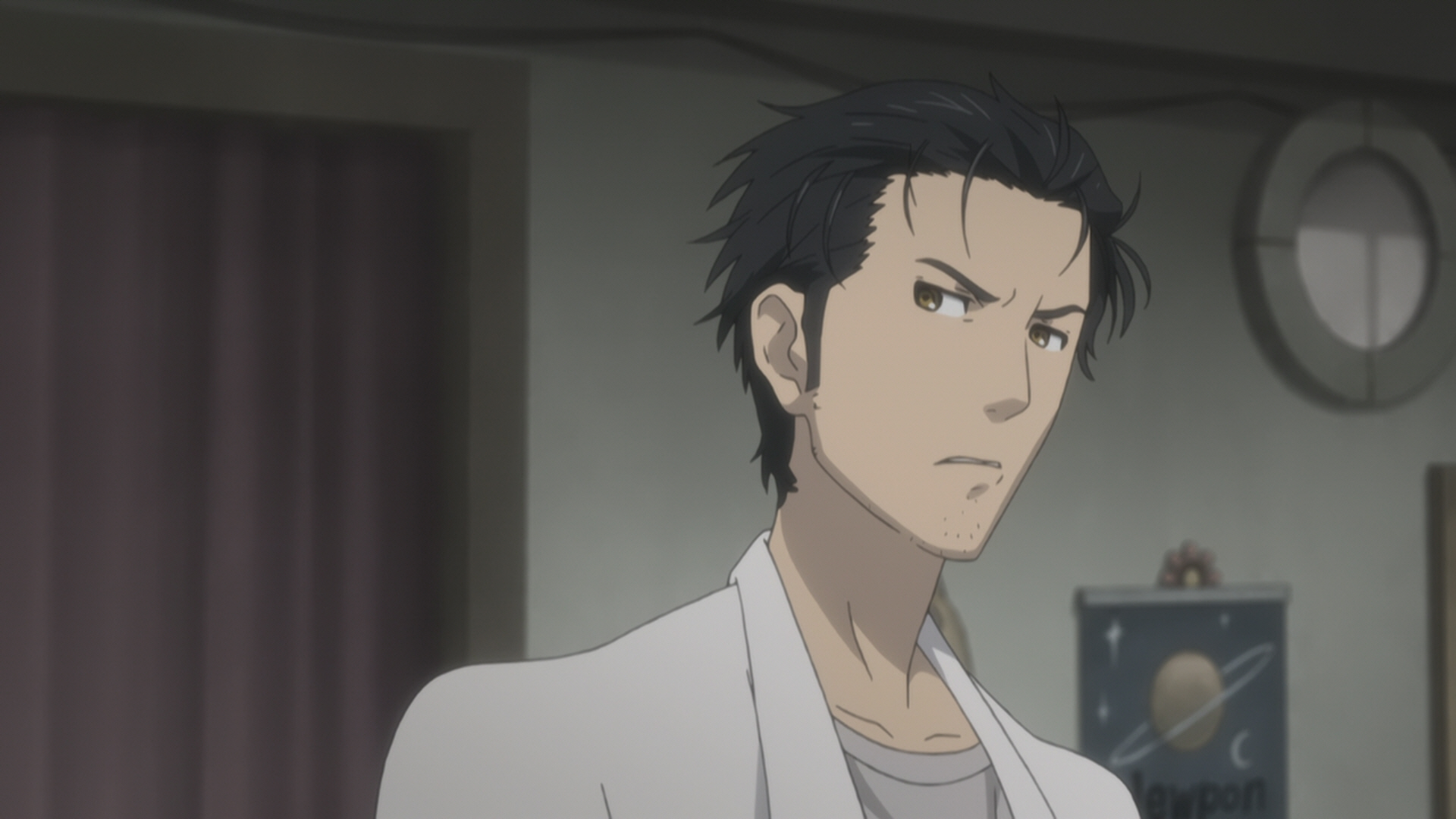 Steins;Gate Episode 3 001
