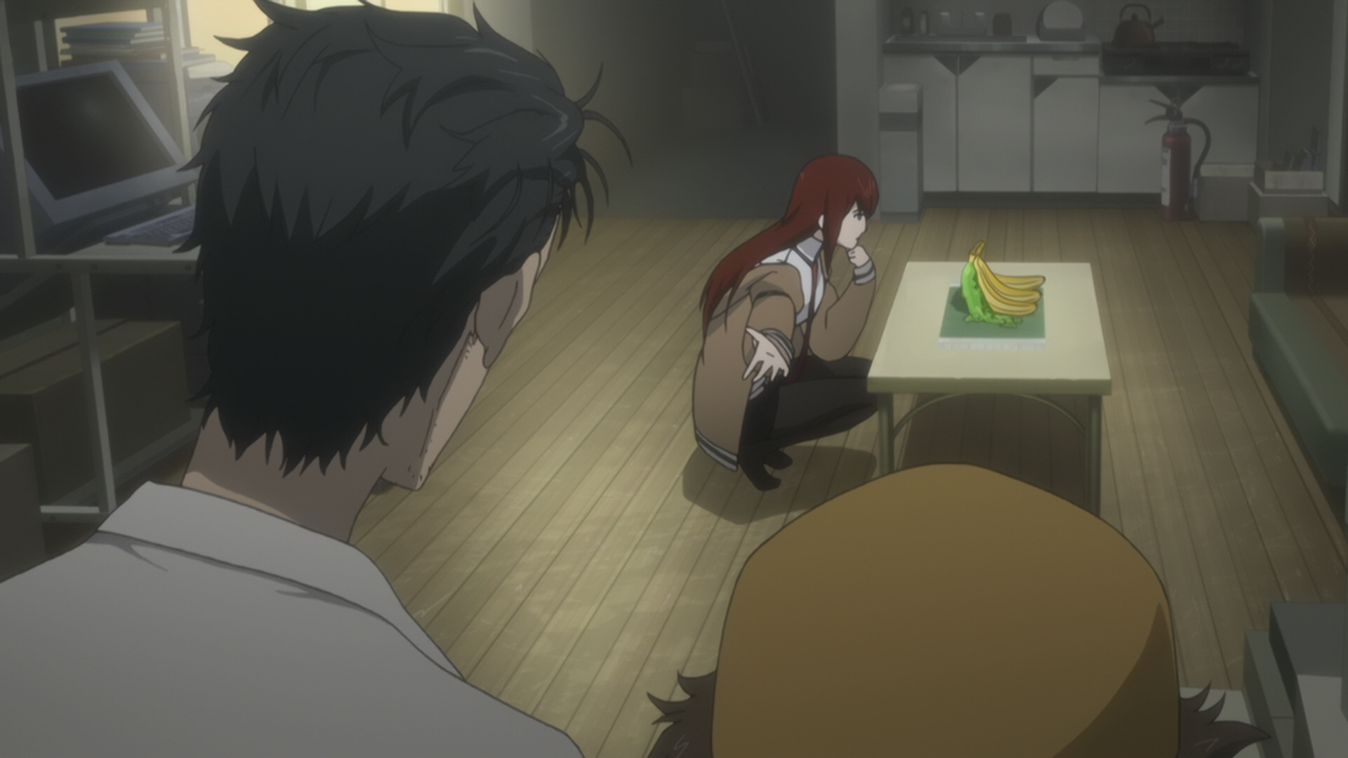 Steins;Gate Episode 3 002