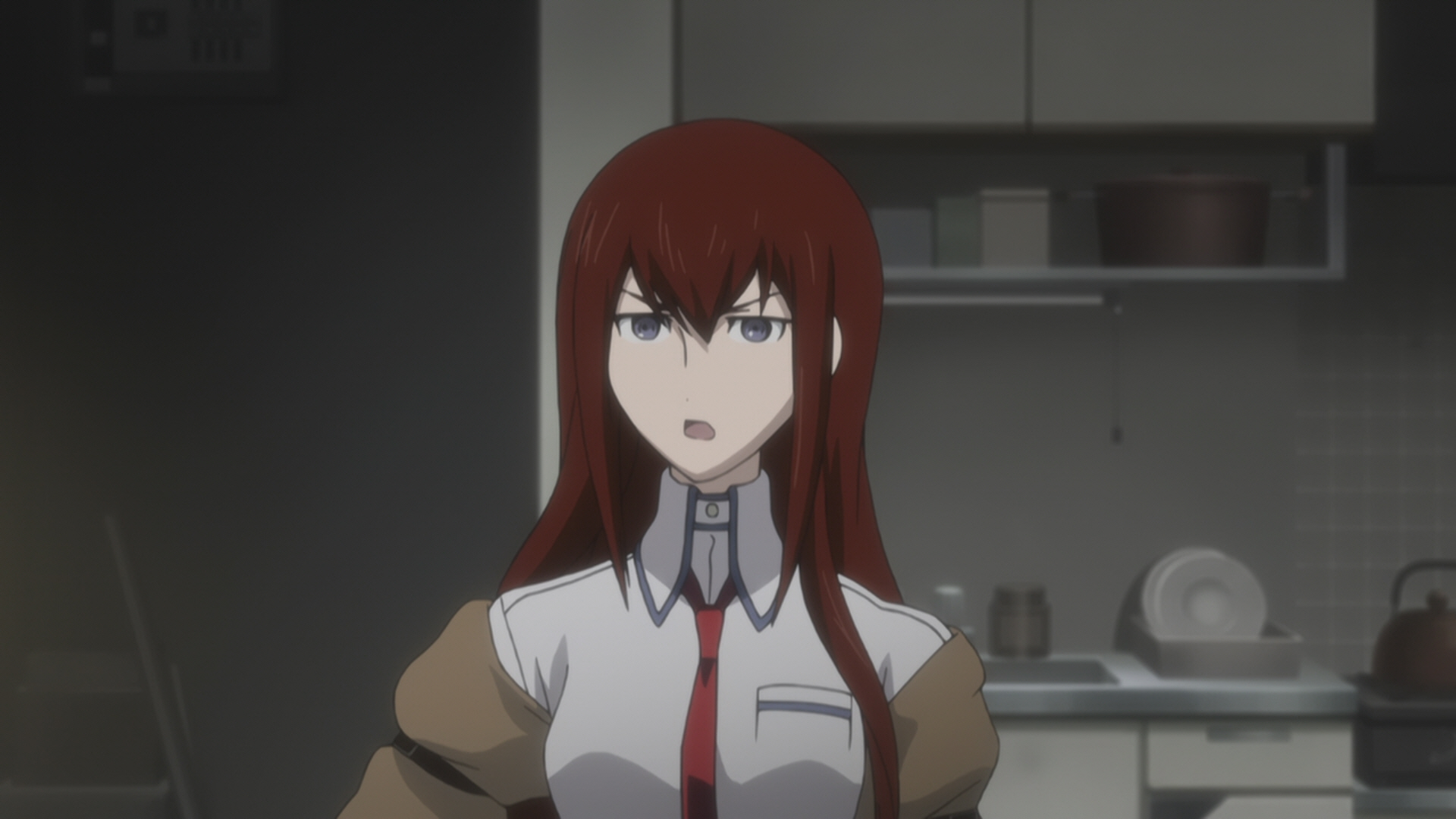 Steins;Gate Episode 3 003