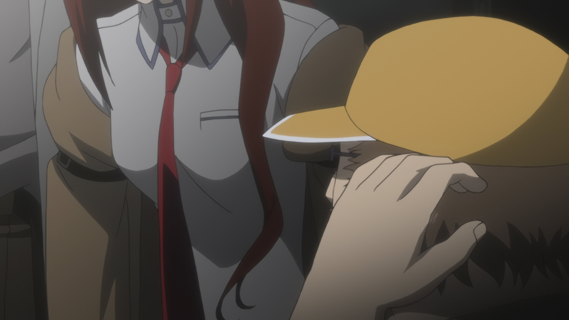 Steins;Gate Episode 3 006