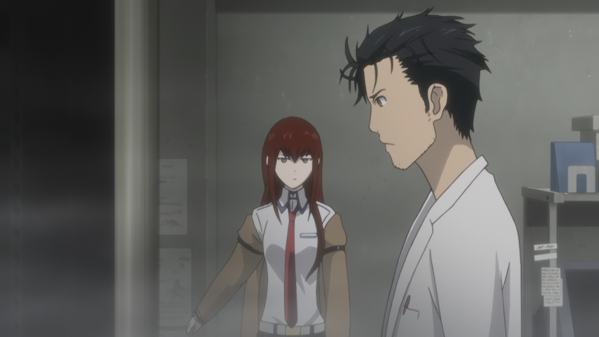 Steins;Gate Episode 3 008