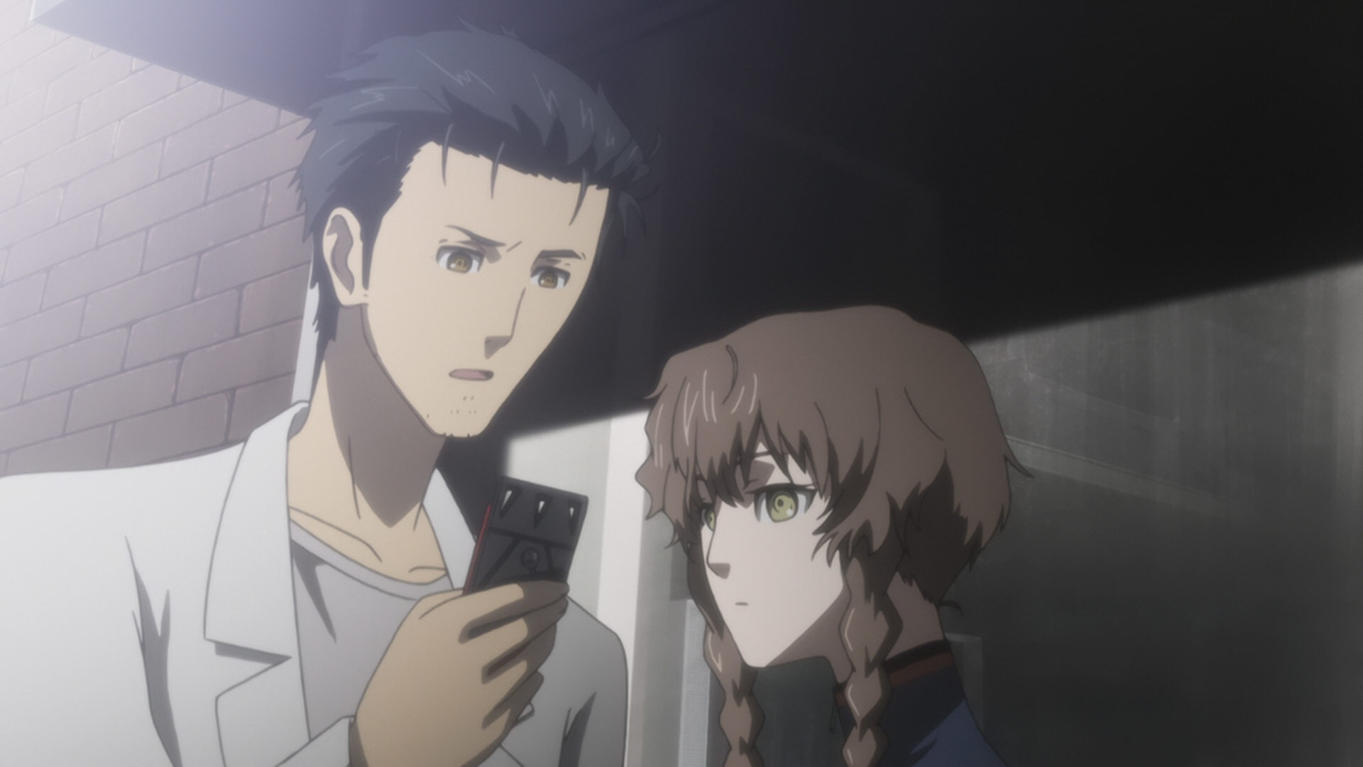 Steins;Gate Episode 3 014
