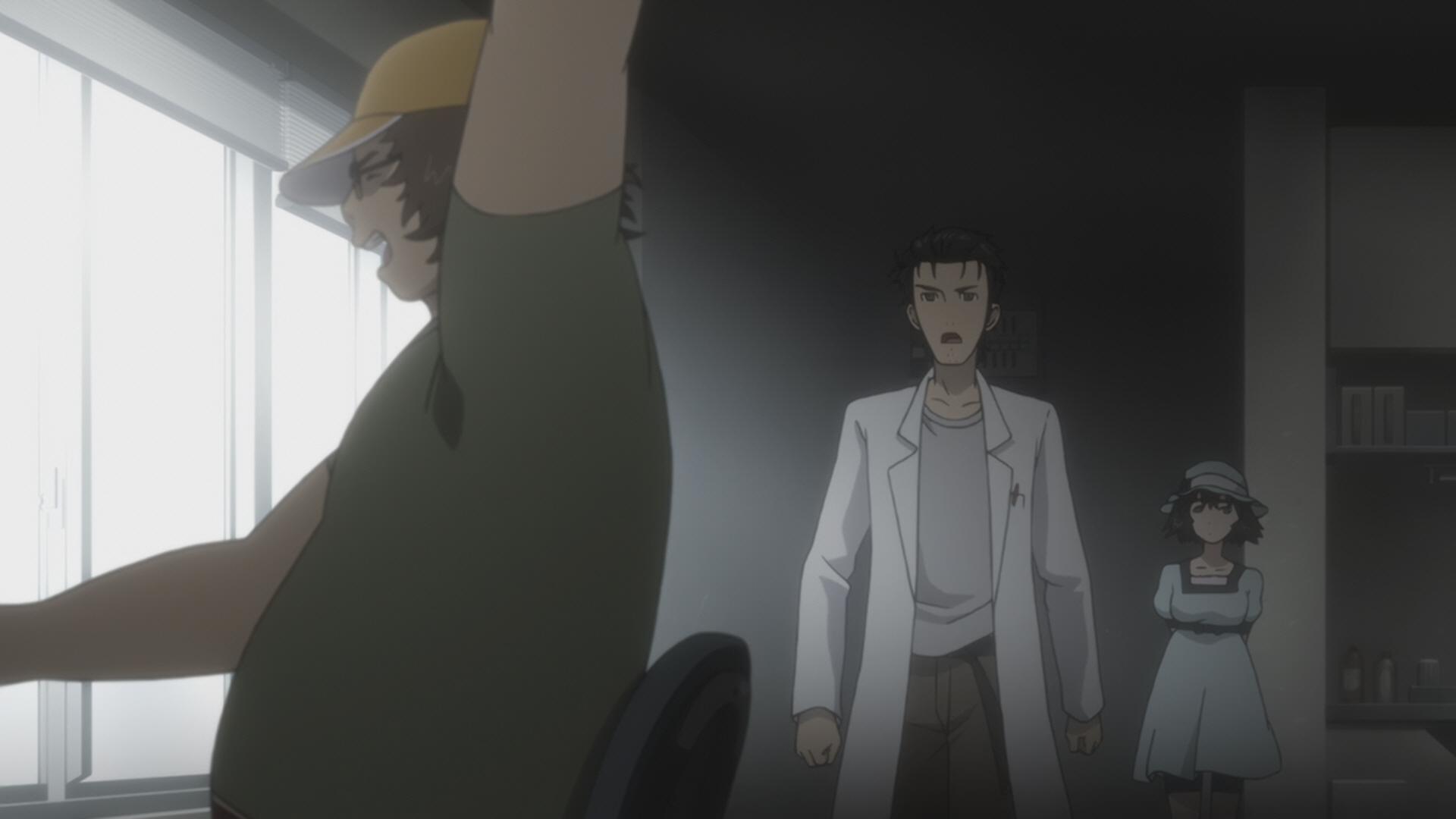 Steins;Gate Episode 3 019