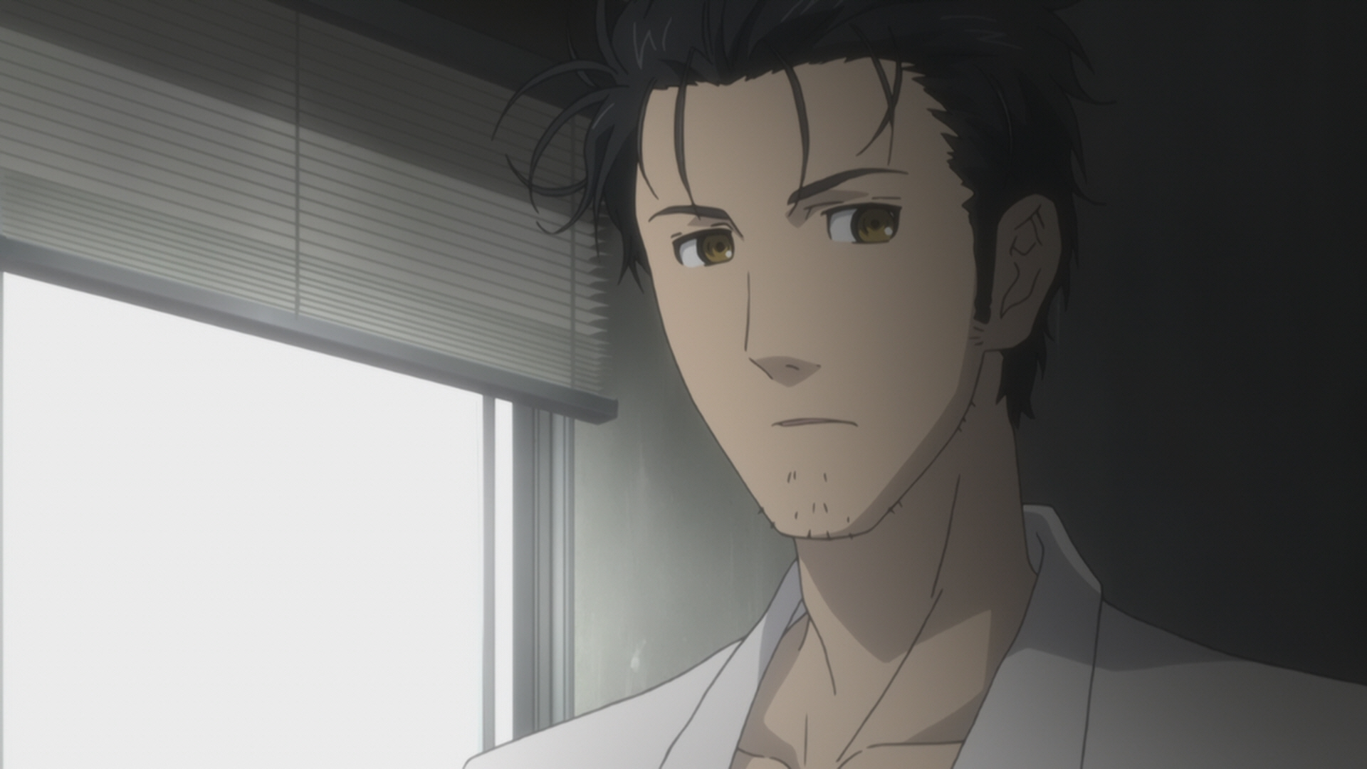 Steins;Gate Episode 4 001