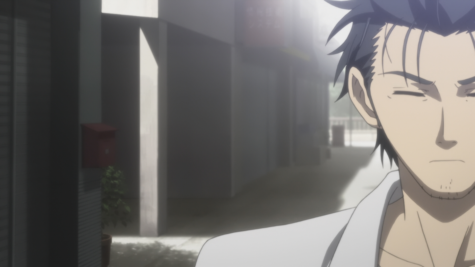 Steins;Gate Episode 4 002