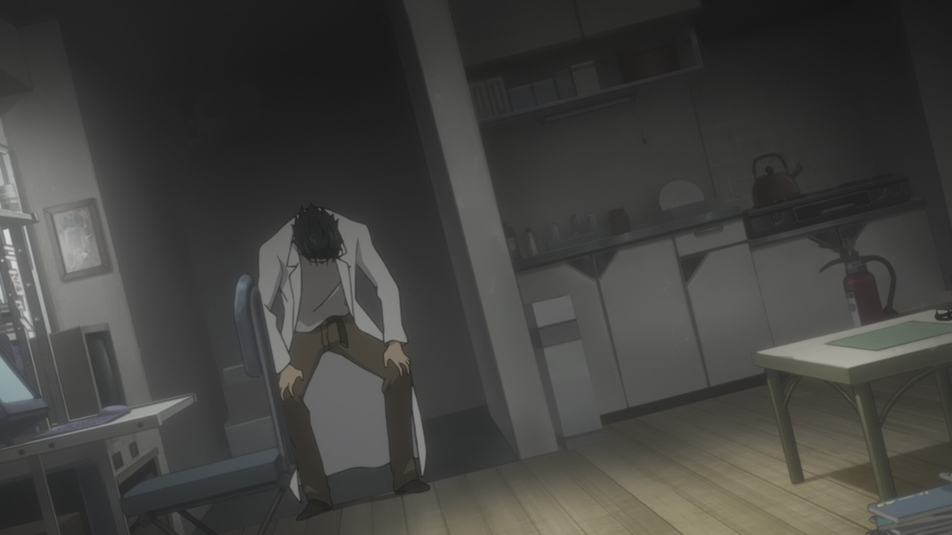 Steins;Gate Episode 4 005