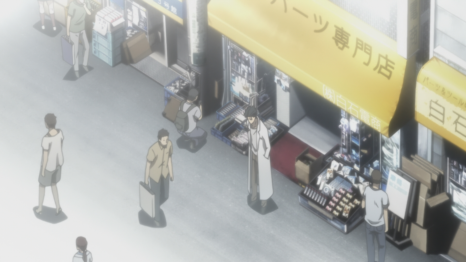 Steins;Gate Episode 4 006