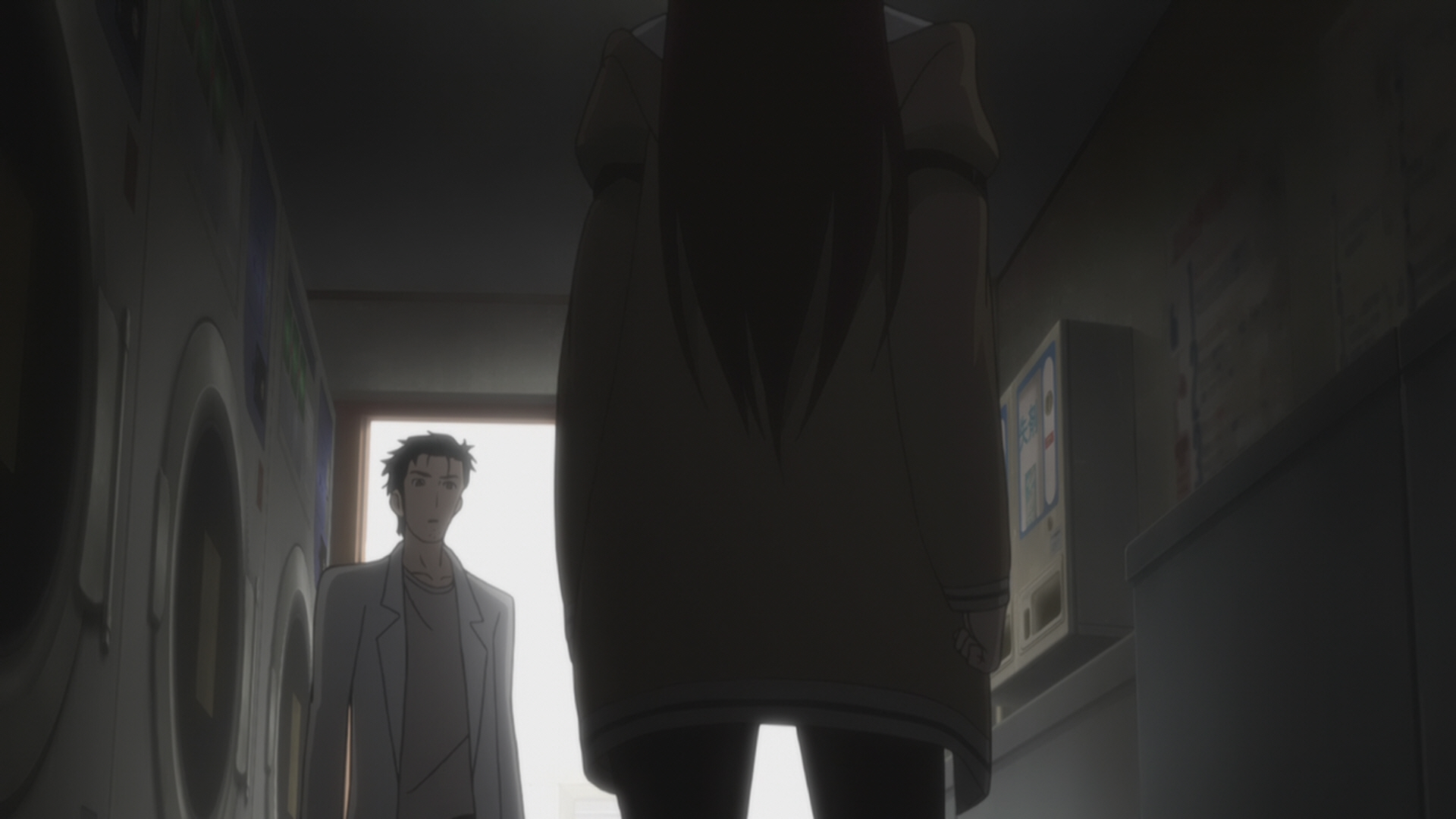 Steins;Gate Episode 4 009